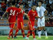 BXH FIFA tháng 10: Việt Nam tăng 6 bậc xếp 20 châu Á
