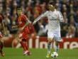 Real: Cú vẩy bóng chân trái hoàn hảo của Rodriguez
