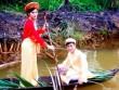 Vân Trang chèo đò rước... chàng về dinh