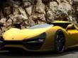 Siêu xe 2.000 mã lực của Mỹ đánh bại Bugatti Veyron