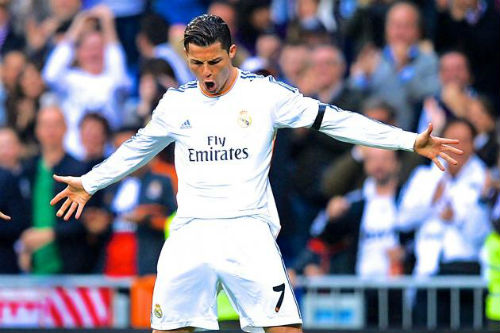Ronaldo có thể ghi 101 bàn thắng ở mùa này - 2