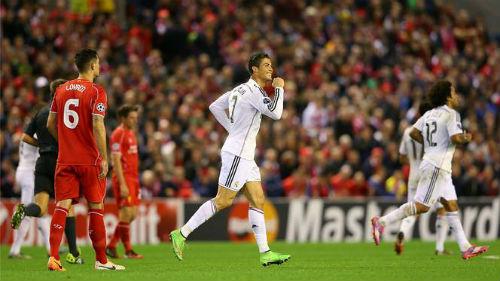 Ronaldo có thể ghi 101 bàn thắng ở mùa này - 3