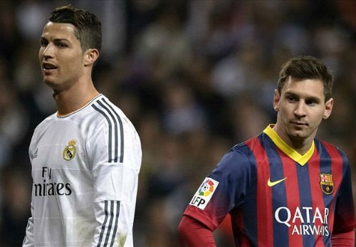 """Dàn sao Real, Barca đồng loạt """"thổi lửa"""" cho El Clasico - 1"""