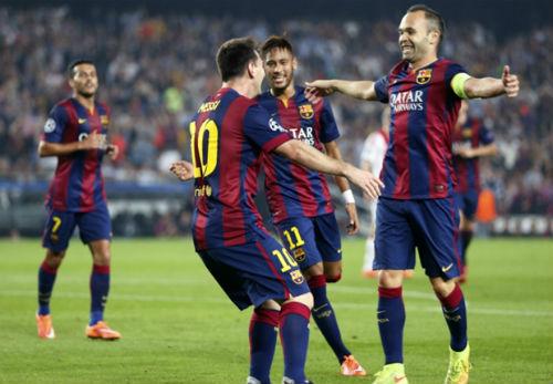 """Dàn sao Real, Barca đồng loạt """"thổi lửa"""" cho El Clasico - 2"""
