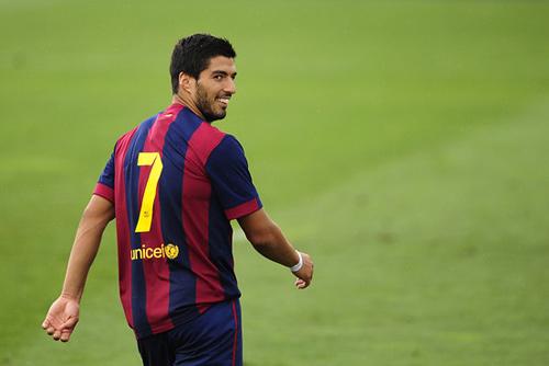 """Suarez & """"Siêu kinh điển"""": Khởi đầu của một kết thúc - 1"""