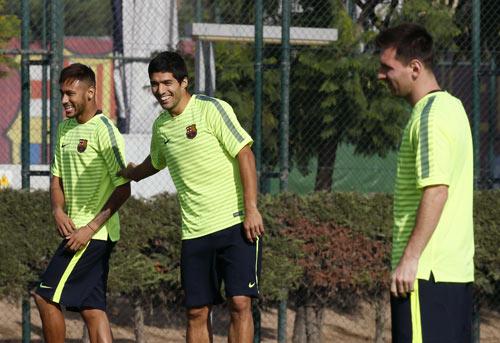"""Suarez & """"Siêu kinh điển"""": Khởi đầu của một kết thúc - 2"""