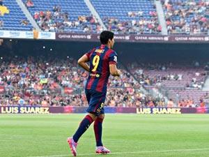 """Suarez & """"Siêu kinh điển"""": Khởi đầu của một kết thúc"""