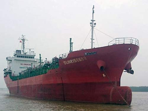 Cục C45: Đủ căn cứ khẳng định tàu Sunrise bị cướp biển