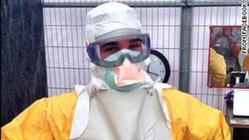 Mỹ: Phát hiện thêm một trường hợp nghi nhiễm Ebola - 2