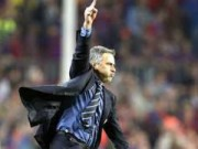 Mourinho vội mơ xa trước thềm đại chiến MU