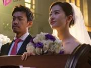 Lưu Diệc Phi làm cô dâu của tình cũ Phạm Băng Băng
