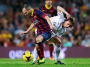 Real – Barca: Công mạnh đụng thủ cường