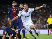 Sân khấu Siêu kinh điển: Vai chính chờ Ronaldo