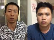 Khởi tố, bắt giam 2 đối tượng giết người ở Hải Phòng