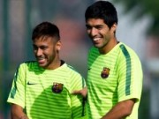Tin HOT tối 24/10: Suarez sẽ được đá El Clasico