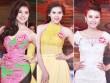 Top 20 thí sinh lọt vào chung kết Hoa hậu VN 2014