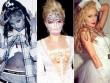 """Học lỏm thời trang """"dọa ma"""" của người nổi tiếng"""