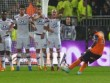 """Cú sút  phạt """"cầu vồng"""" đẹp nhất Ligue 1 vòng 10"""