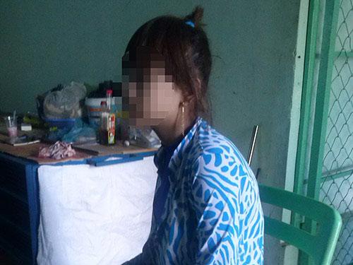 Thiếu nữ trở về sau 2 năm mất tích - 1
