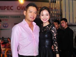 Jennifer Phạm tiết lộ bí quyết giữ chân chồng đại gia