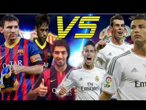 Real Madrid – Barcelona: 'Siêu cắn' trở lại
