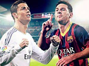 TRỰC TIẾP Real - Barca: Bữa tiệc thịnh soạn (KT)