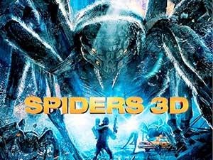 Trailer phim:  Spiders 3D
