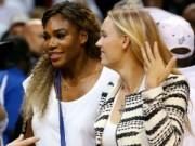 Cuộc chiến giữa những người bạn (BK WTA Finals)