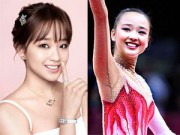 """Ngắm """"bông hoa thể thao"""" xinh đẹp nhất xứ Hàn"""