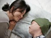 """Tò mò với """"con trai 16 tuổi bị lão hóa"""" của Song Hye Kyo"""