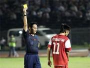 Cầu thủ U21 VN bị la ó vì chơi xấu đàn em U19 HAGL
