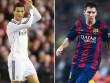 Nhận định Siêu kinh điển: Ronaldo và Real chiếm ưu thế