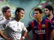 Real – Barca: Trái đất ngừng quay