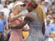 Serena - Wozniacki: Không khoan nhượng (BK WTA Finals)