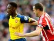 Sunderland - Arsenal: Thảm họa hàng thủ