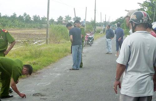 Tên cướp giết 3 người trong 40 ngày chấn động miền Tây - 1