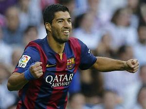 El Clasico: Bước chạy đà hoàn hảo của Suarez