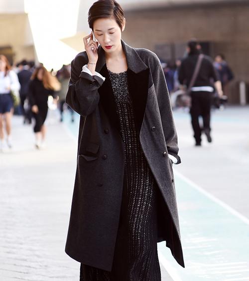 Mê mẩn với diện mạo của nam thanh nữ tú Hàn Quốc - 10
