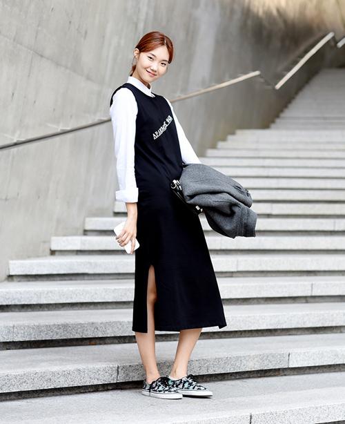 Mê mẩn với diện mạo của nam thanh nữ tú Hàn Quốc - 11