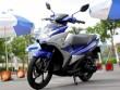 Yamaha Nouvo SX 2014 ra mắt với diện mạo mới