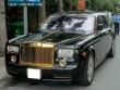 Cận cảnh Rolls-Royce mạ vàng biển Quảng Ninh tại Sài Gòn