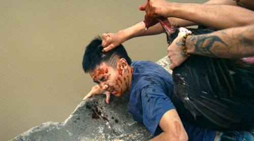 Phim Việt thua Ấn Độ ở LHP Venice - 1