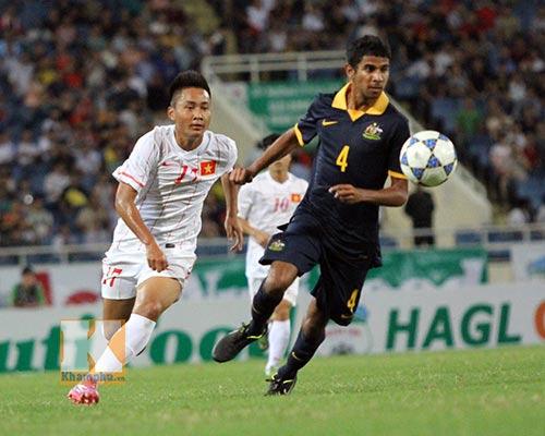 U19 Việt Nam - U19 Úc: Bật tung cảm xúc - 1
