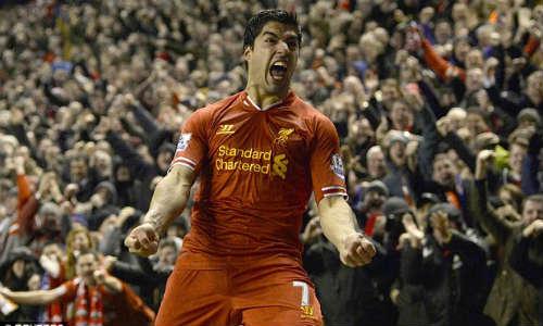 """Liverpool: Lại đặt hy vọng vào """"Super Mario"""" - 1"""