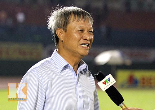 HLV Lê Thụy Hải: Olympic Việt Nam rất đáng khen! - 1