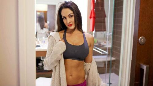 10 nàng WAG nổi bật nhất làng vật WWE - 7