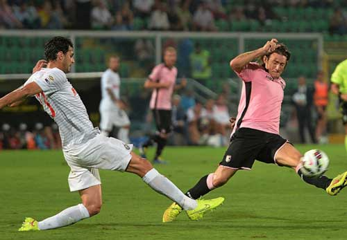 Palermo – Inter: Đối đầu quyết liệt - 1