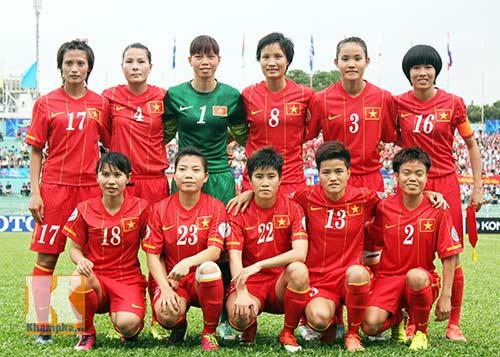 Việt Nam-Nhật Bản: Gắng không thua 0-12 như Myanmar - 2