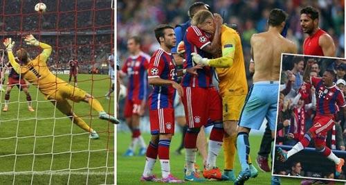 Từ Barca tới Bayern: Sự biến tấu của tiki-taka - 2