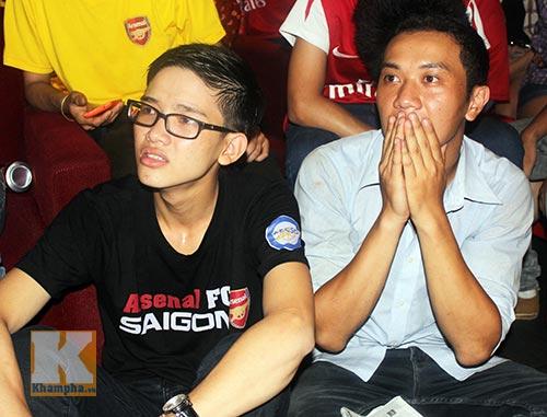 Fan Arsenal tại VN: 9 năm mới có 1 ngày - 3